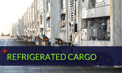 Referigerated Cargo